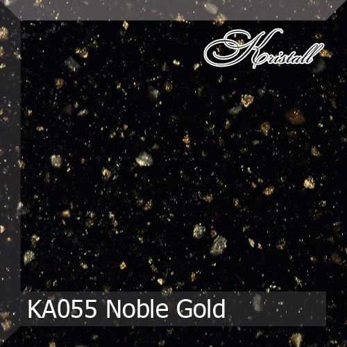 Akrilika KA055 Noble Gold